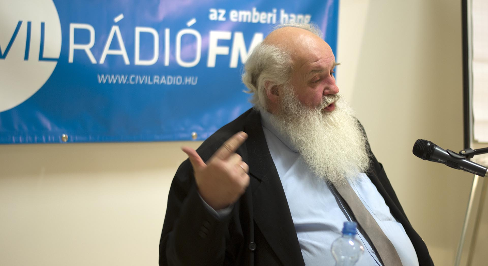 Iványi_Gábor
