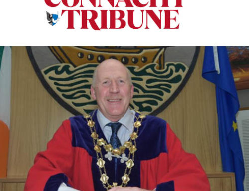 Connacht Tribune